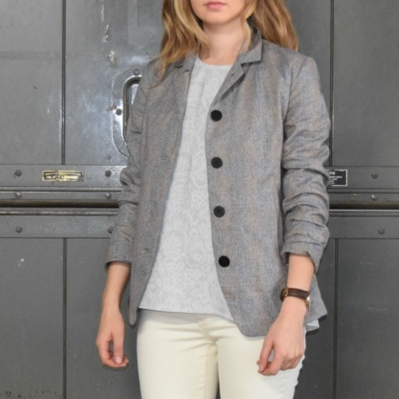 Feral Childe Jackets & Blazers - Feral Childe Penniman Blazer/Jacket